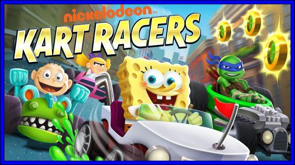Nickelodeon Kart Racers (PS4) Review