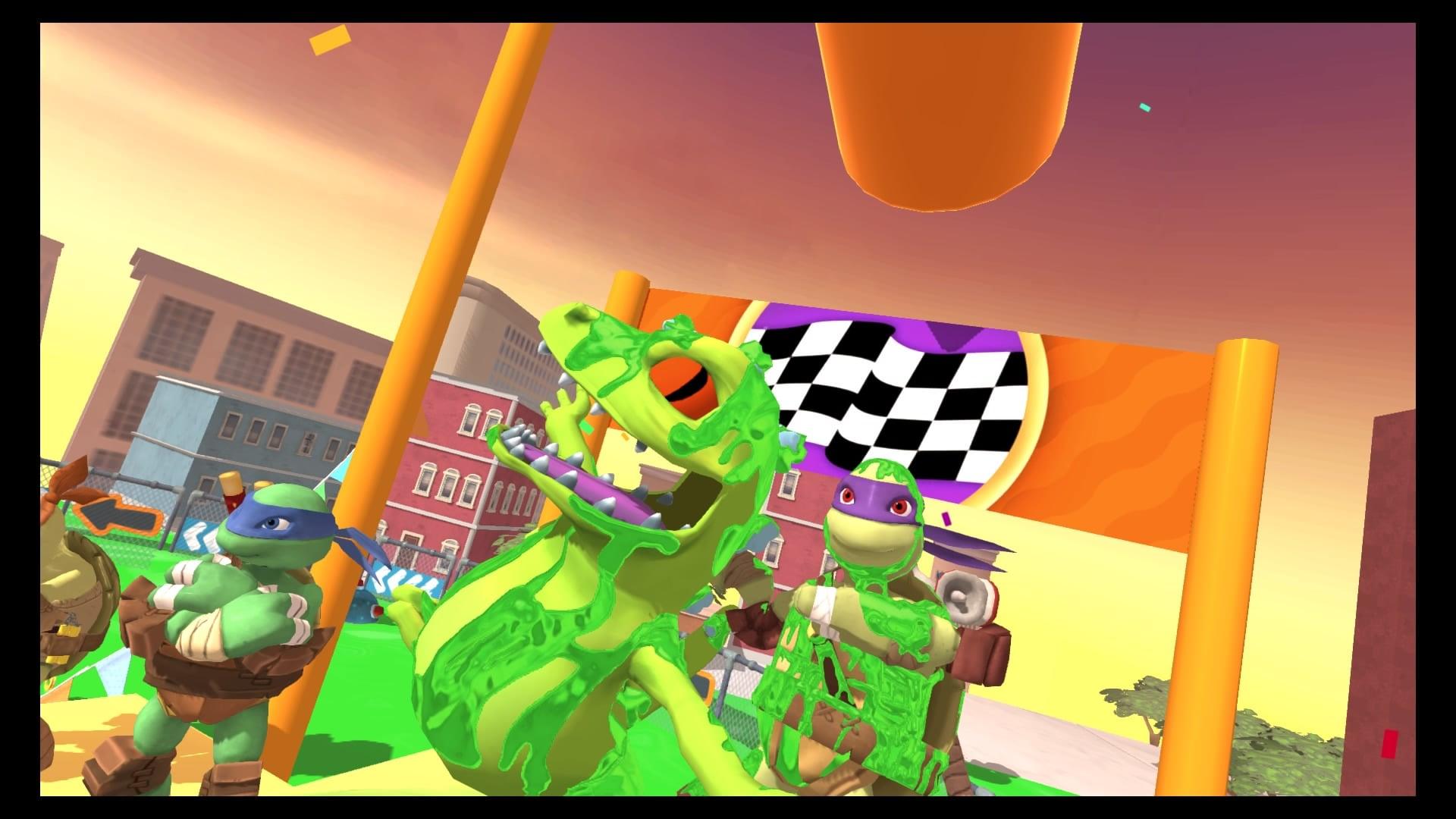 Nickelodeon Kart Racers 3