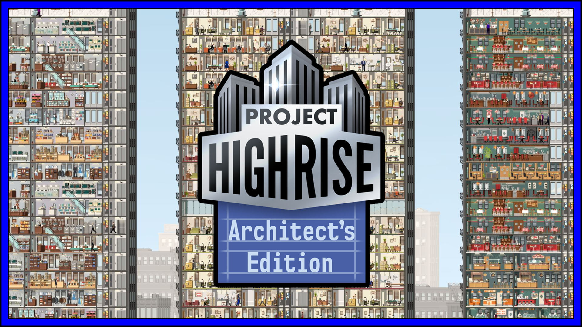 Project Highrise Fi3