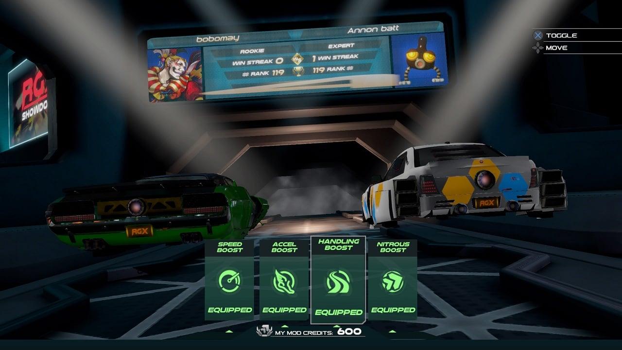 RGX Showdown 2