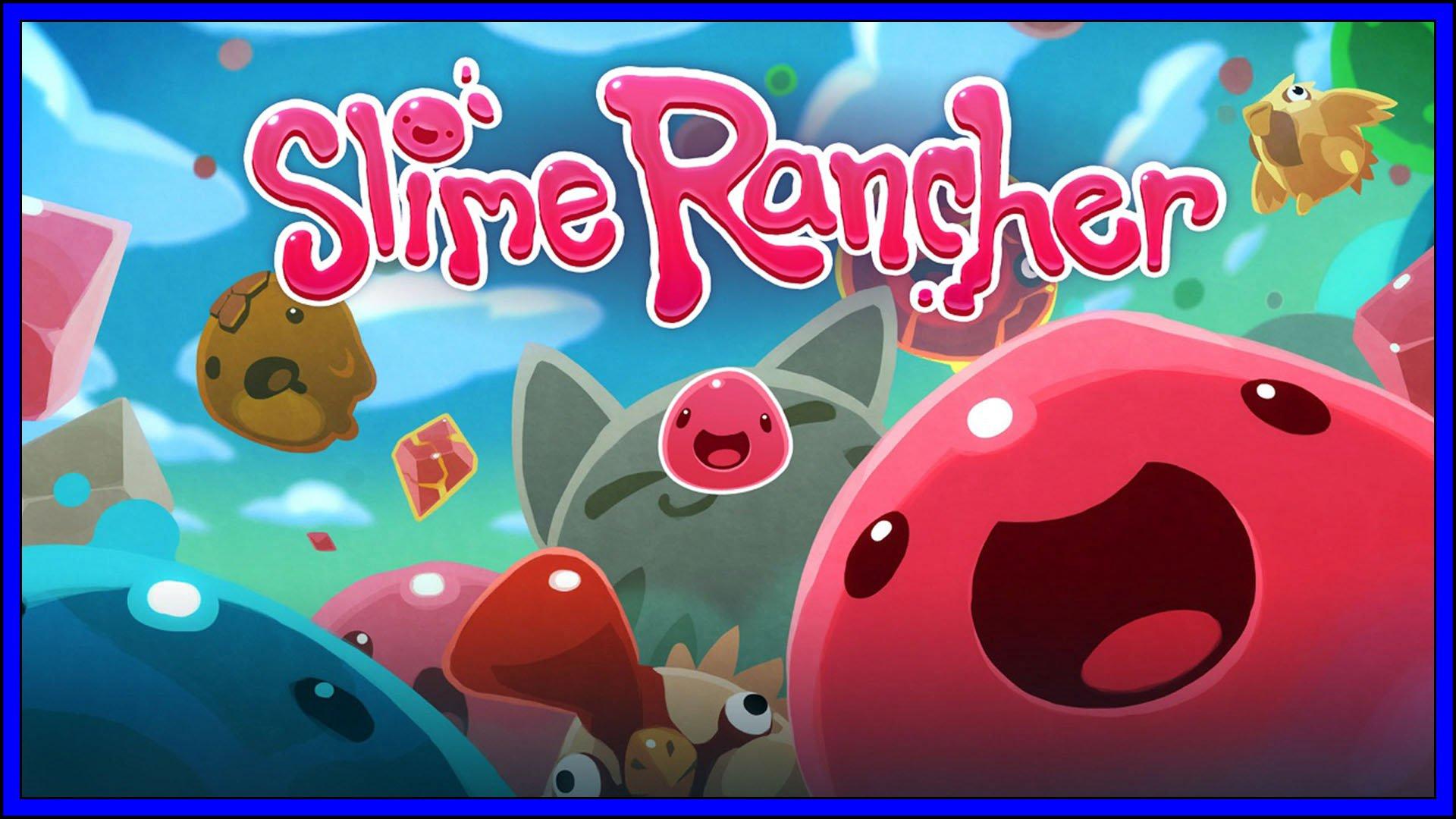 Slime Rancher Fi3