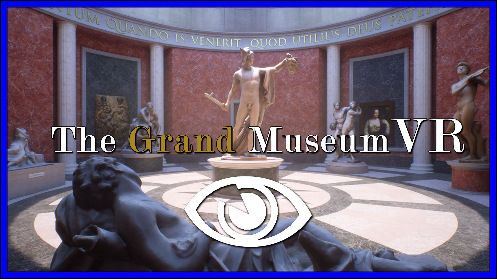 The Grand Museum VR Fi3