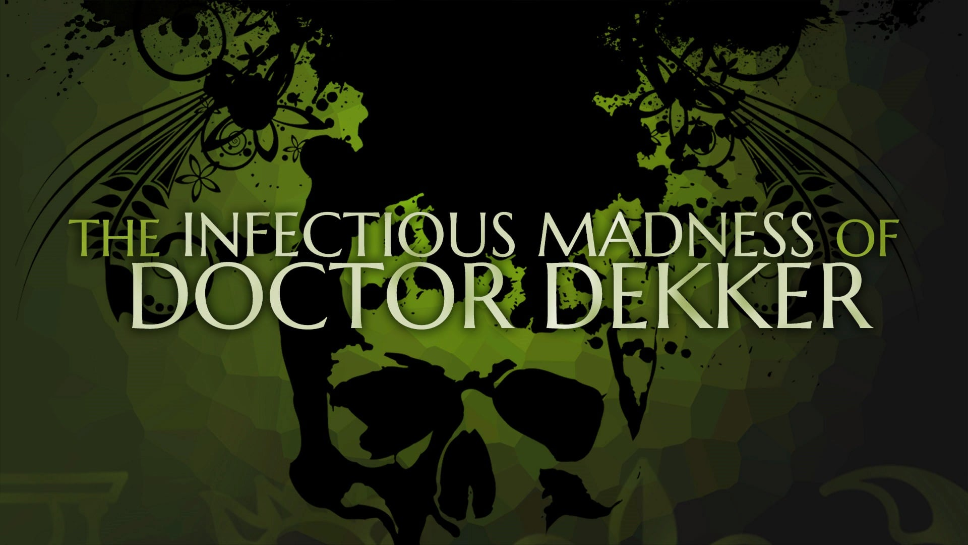 The Infectious Madness of Doctor Dekker (PS4) Review
