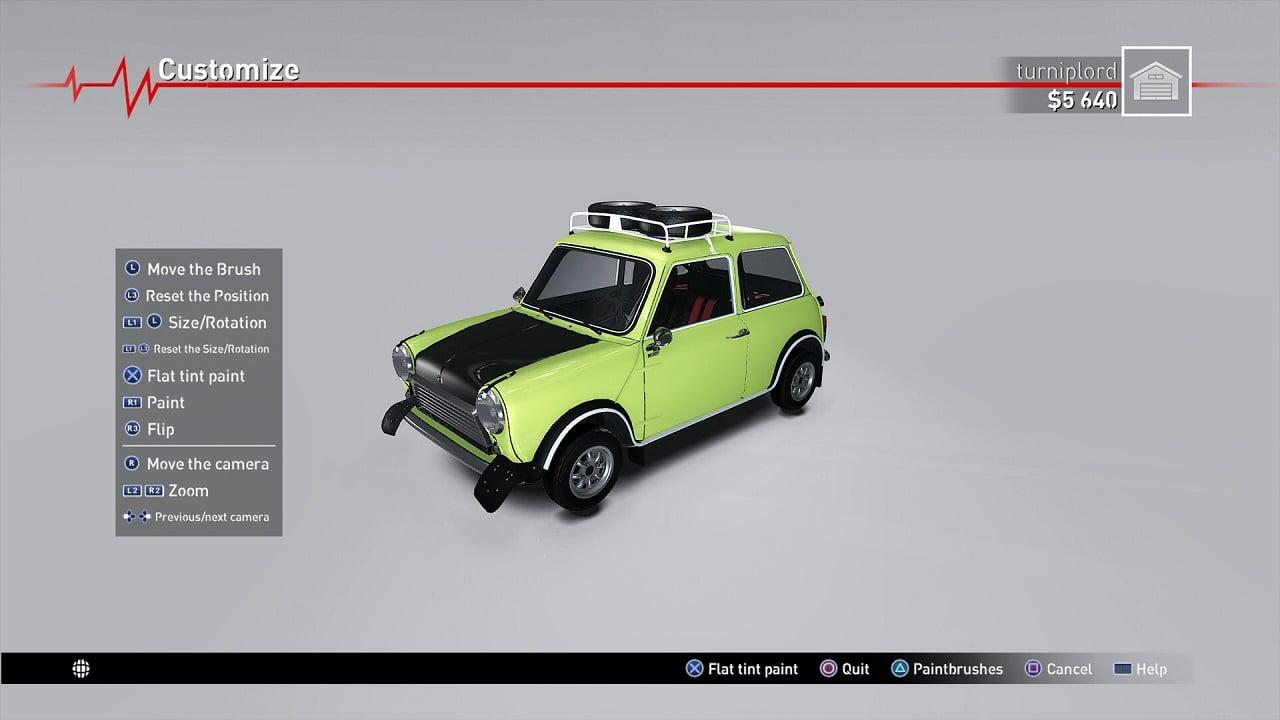 V-Rally 4 3