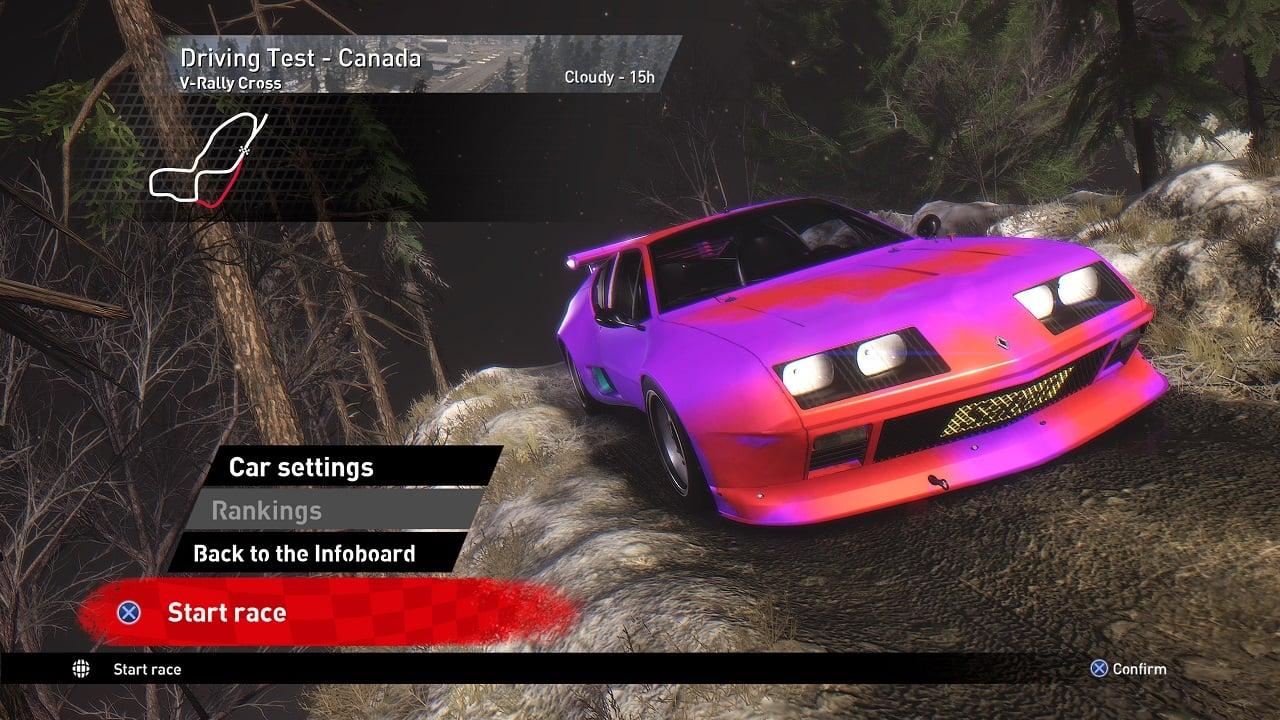 V-Rally 4 5
