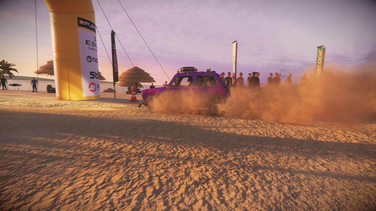 V-Rally 4 7