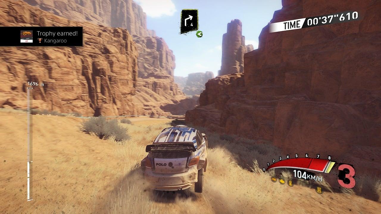 V-Rally 4 8