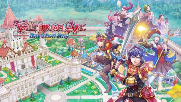 Valthirian Arc: Hero School Story (PS4) Review