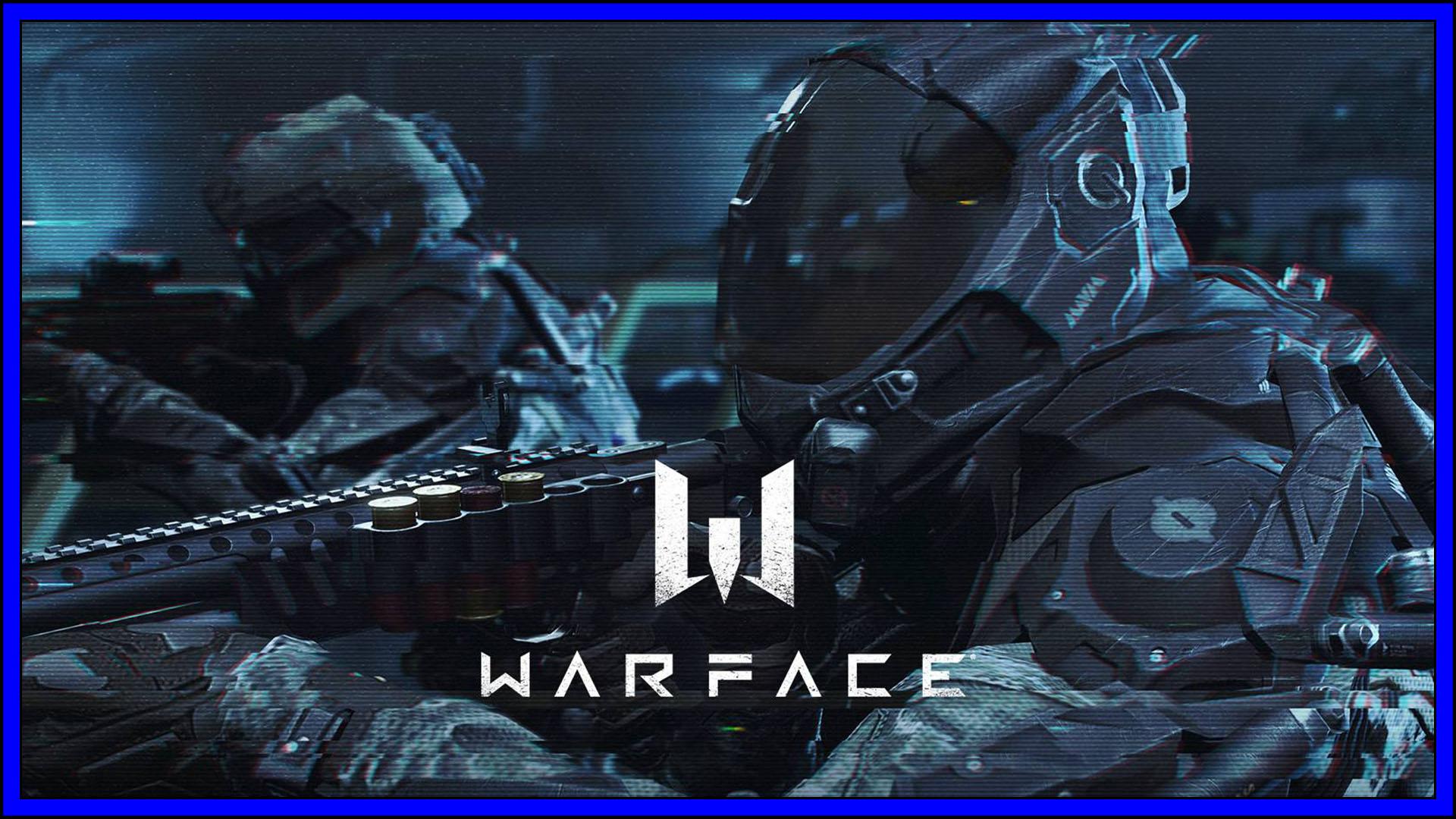 Warface Fi3