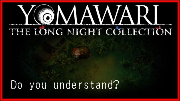 Yomawari: The Long Night Collection (Nintendo Switch) Review