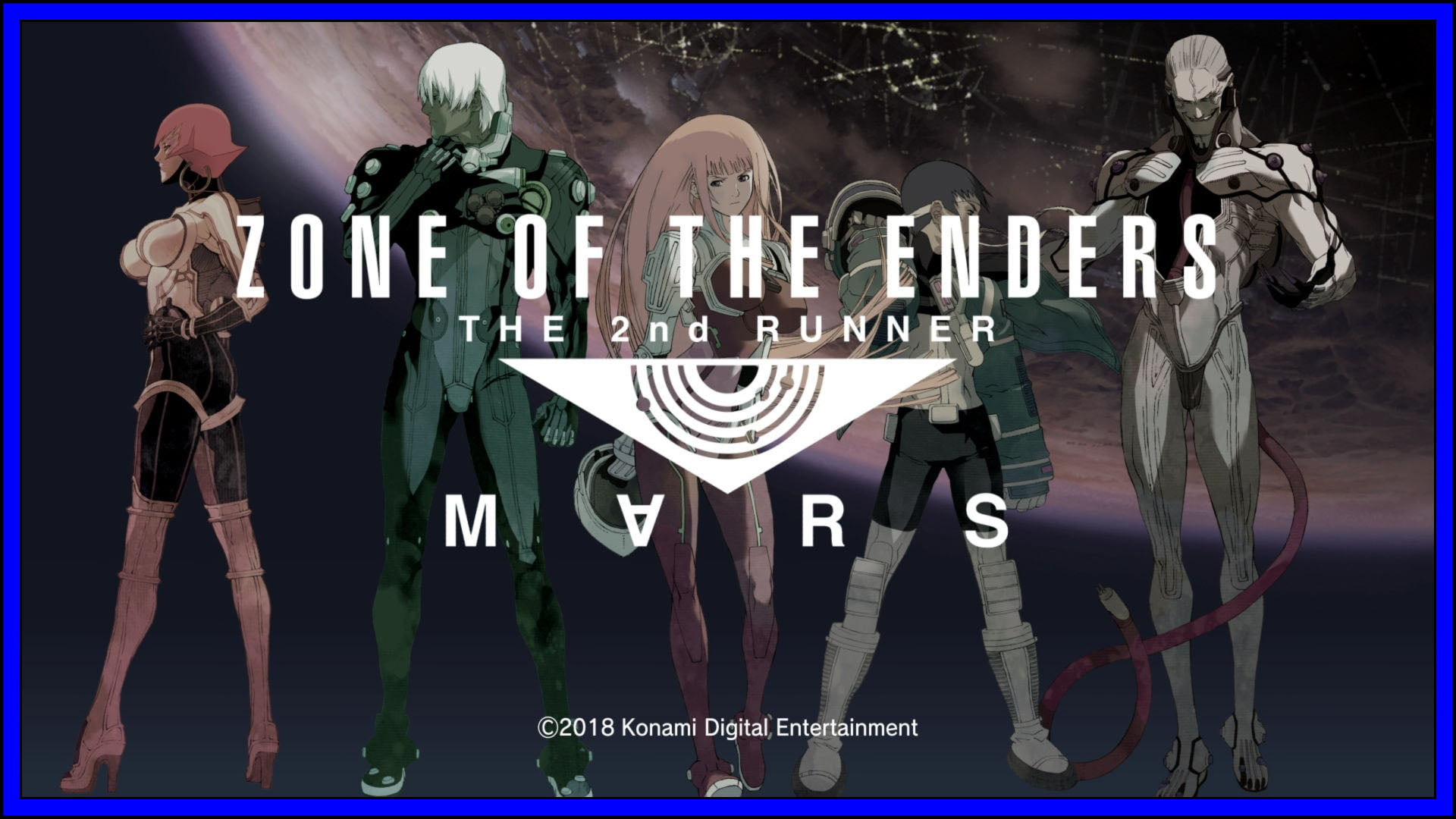 Zone Of The Enders Fi3