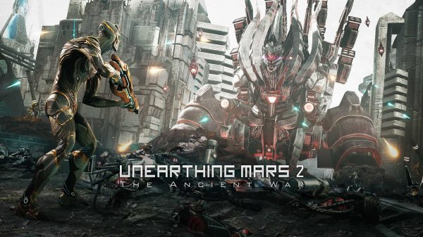 Unearthing Mars 2: The Ancient War (PSVR) Review