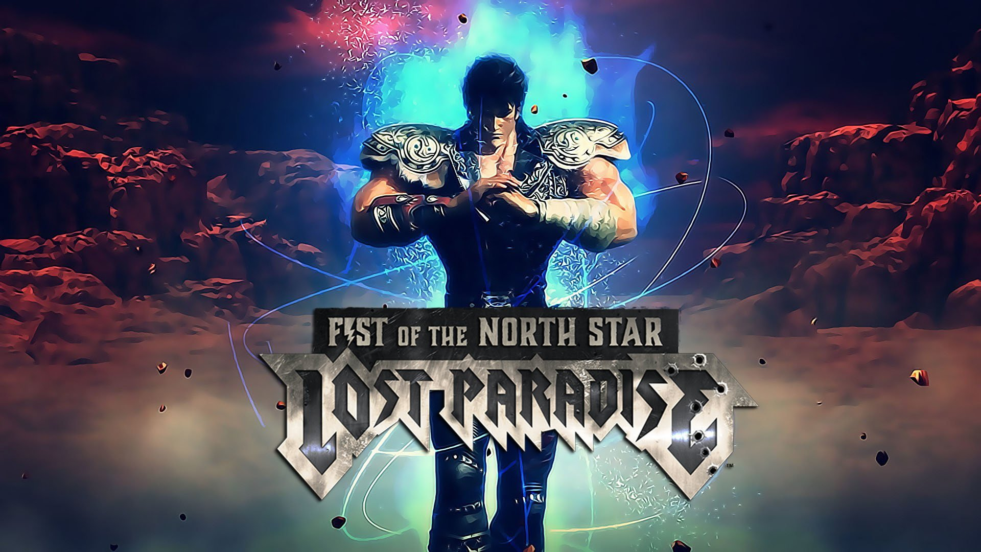 Fist Of The North Star Lost Paradise Ps4 Review Gamepitt Sega