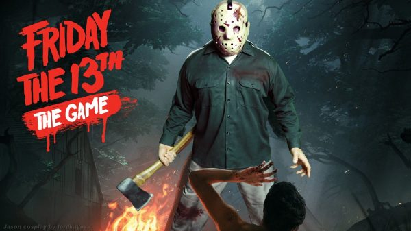 Friday the 13th: The Game (PS4) Revisited Review