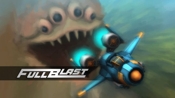 FullBlast (PS4) Review