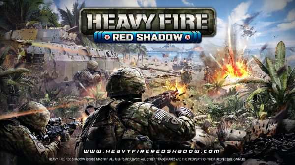 Heavy Fire: Red Shadow (PS4) Review