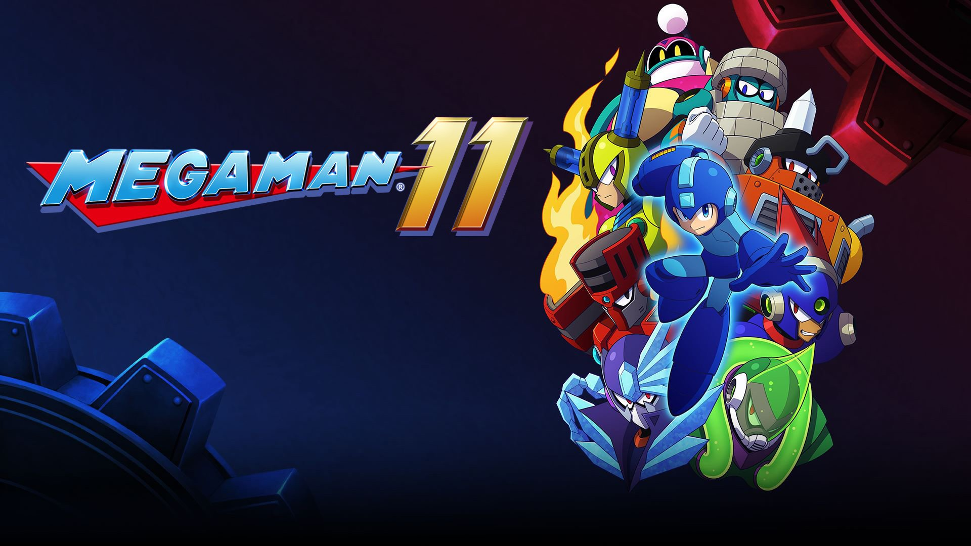 Mega Man 11 (PS4) Review