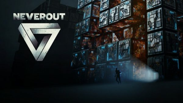 Neverout (PSVR and PS4) Review