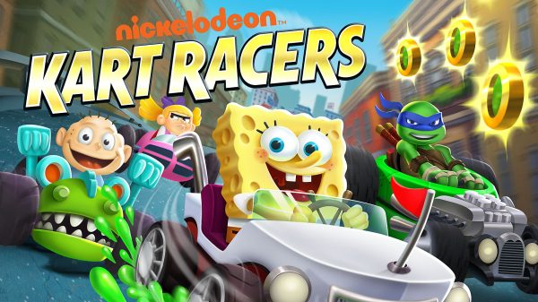 Nickelodeon Kart Racers (PS4) Review