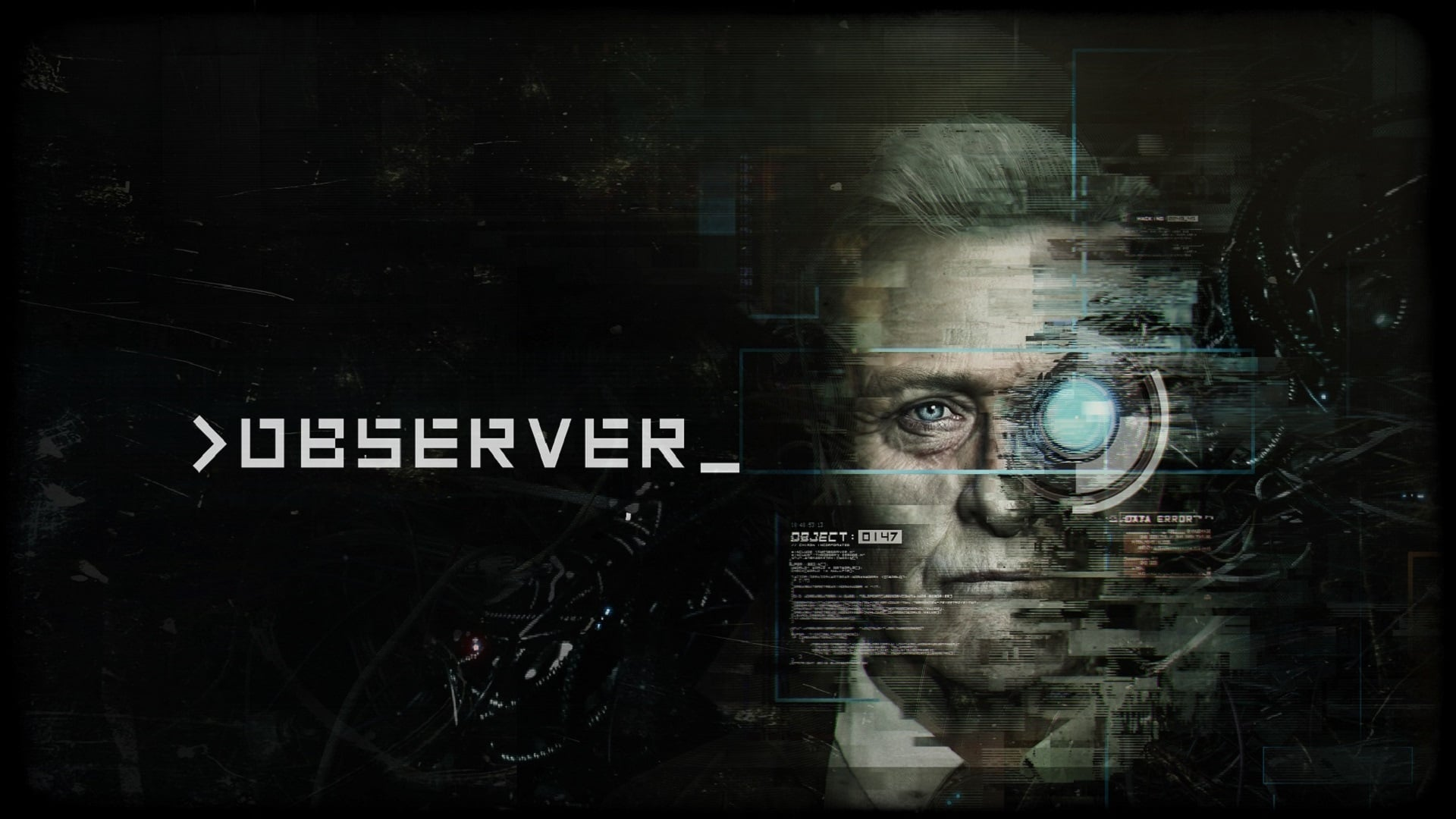 Observer (PS4) Review