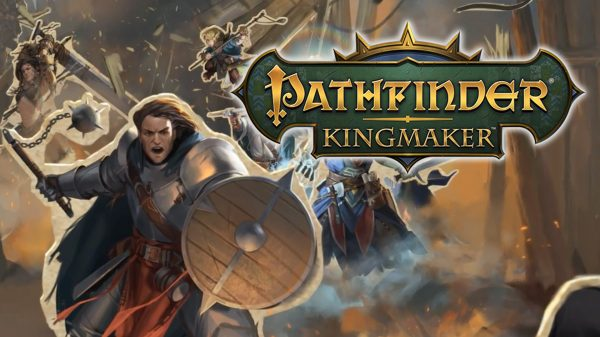 Pathfinder: Kingmaker (PC) Review