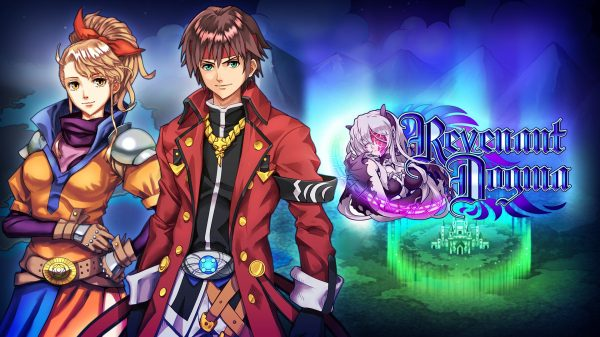 Revenant Dogma (PS4) Review