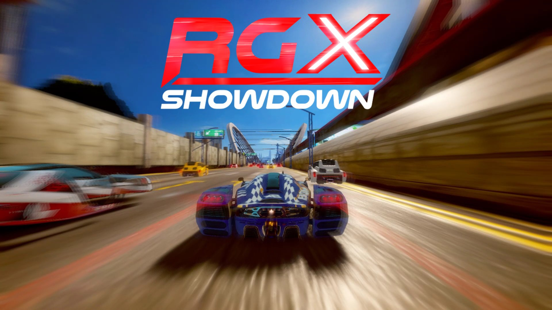 RGX Showdown (PS4) Review