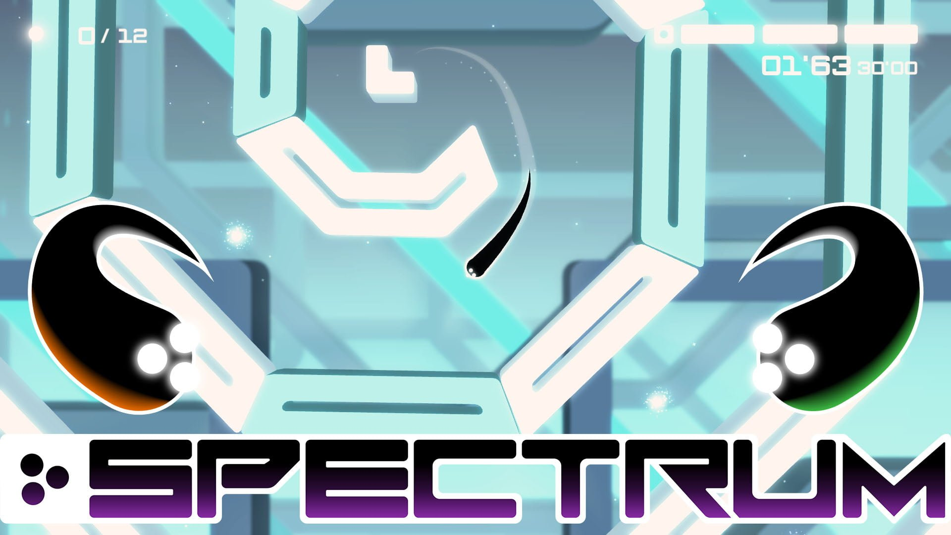 Spectrum (Nintendo Switch) Review