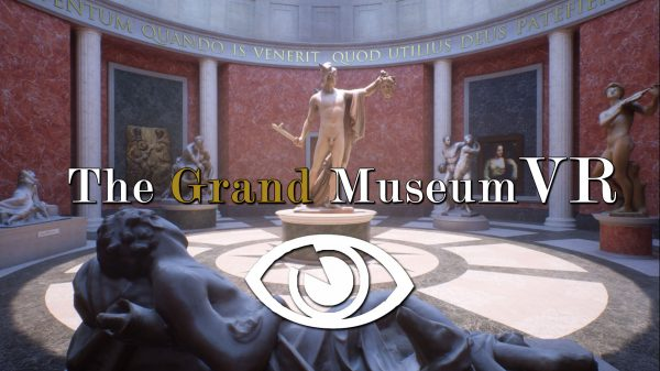 The Grand Museum VR (PSVR) Review