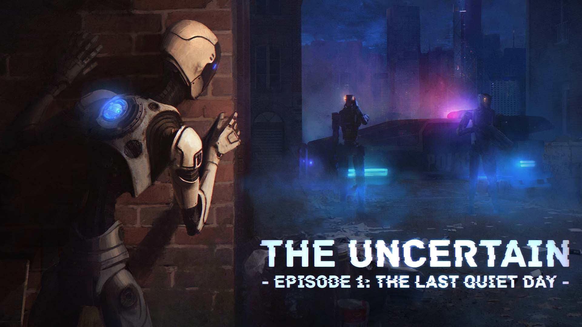 The Uncertain: Episode 1 – The Last Quiet Day (PC) Review