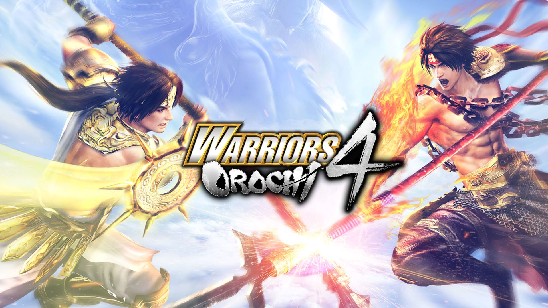 Warriors Orochi 4 (PS4) Review