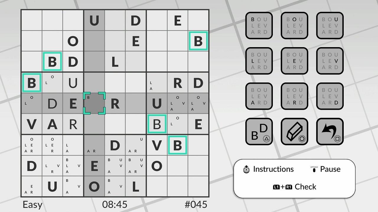 word sudoku by powgi 3
