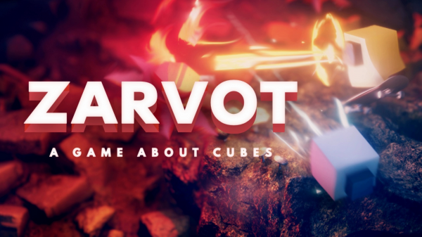 Zarvot (Nintendo Switch) Review