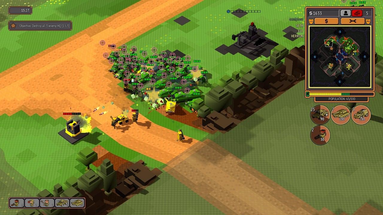 8-Bit Armies 2