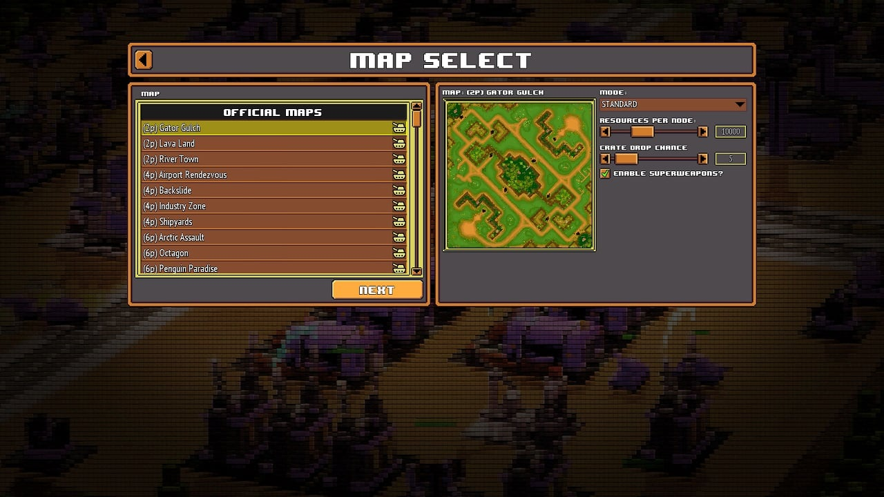 8-Bit Armies 4