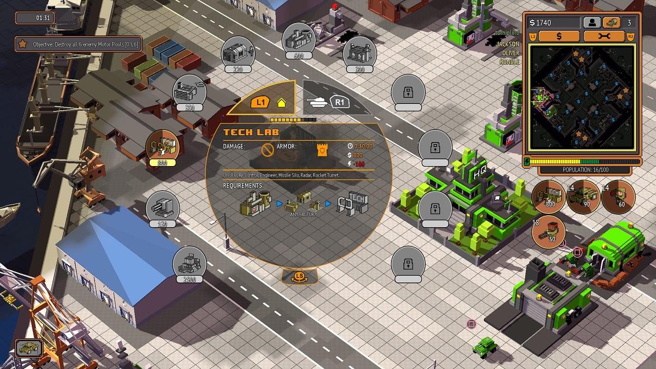 8-Bit Armies 6
