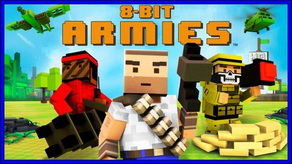 8-Bit Armies (PS4) Review