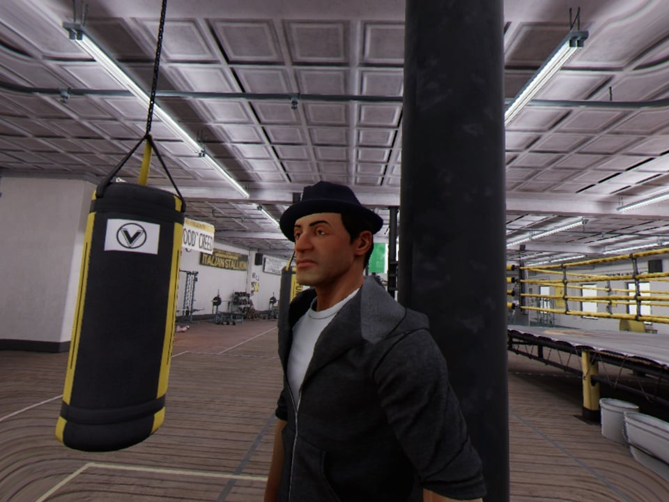 Creed Rise to Glory 1