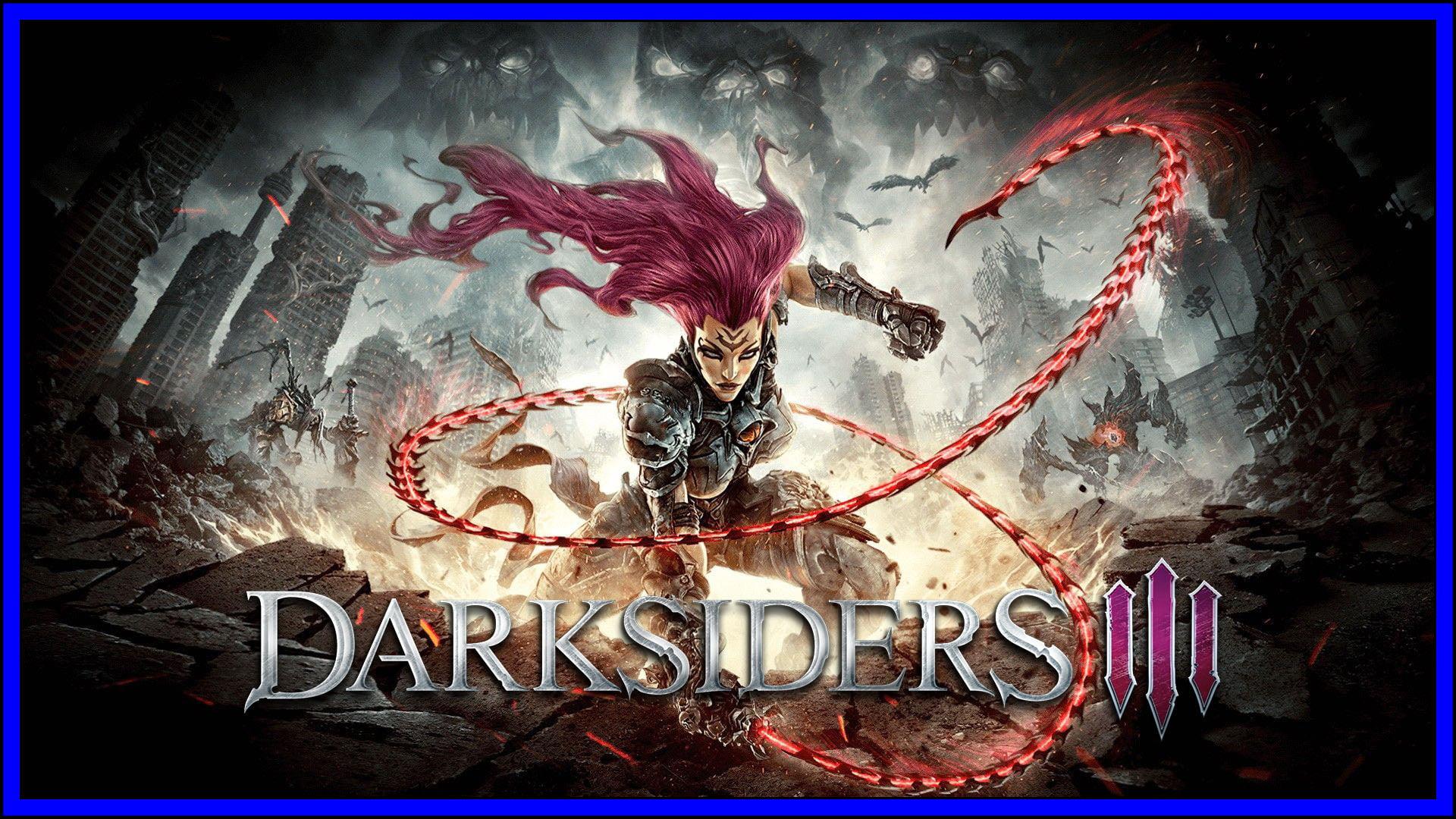 Darksiders 3 Fi3