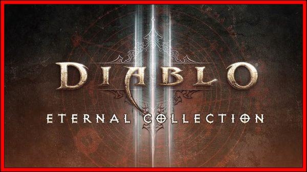 Diablo III [3]: Eternal Collection (Nintendo Switch) Review