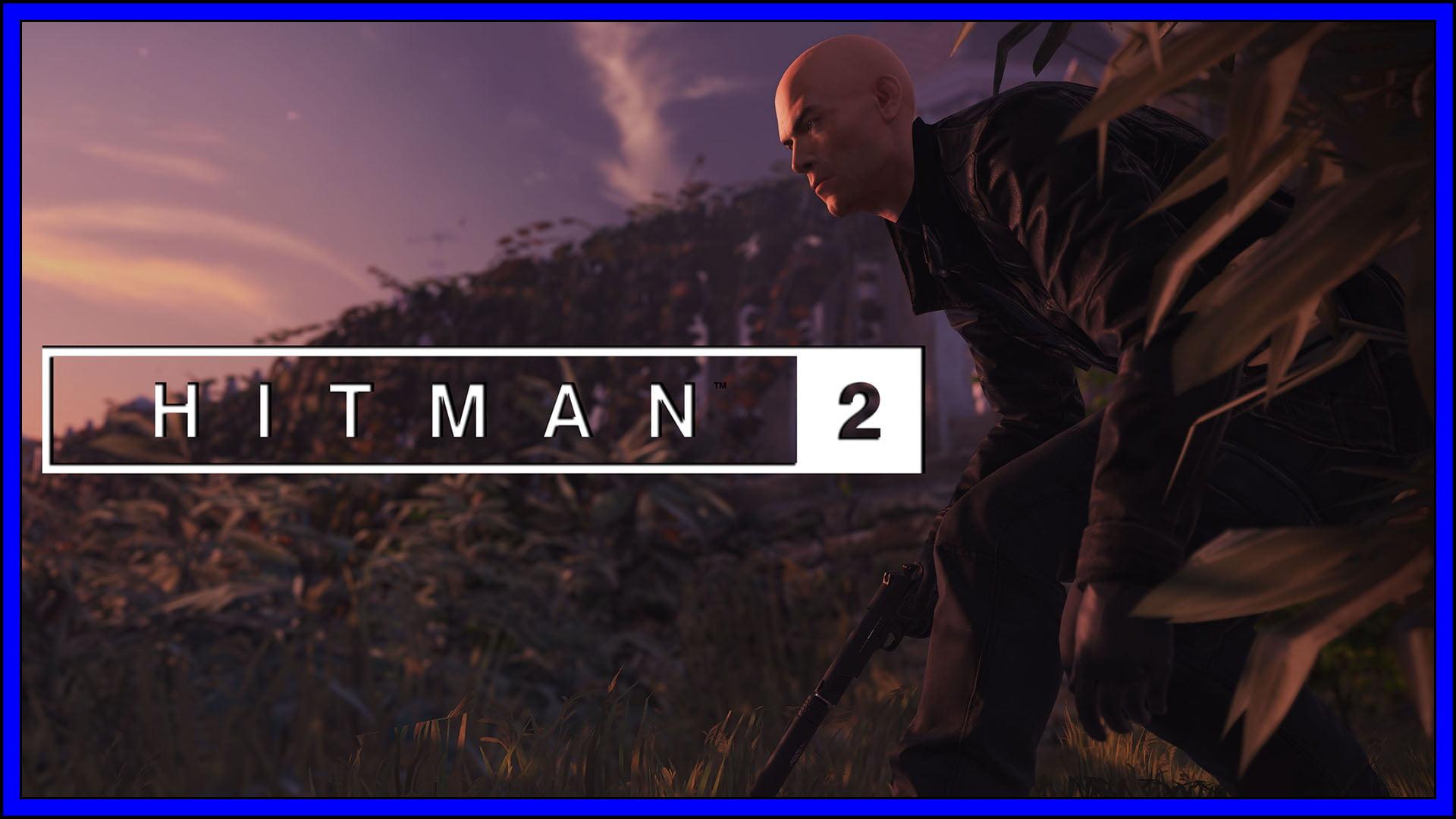 Hitman 2 Fi3