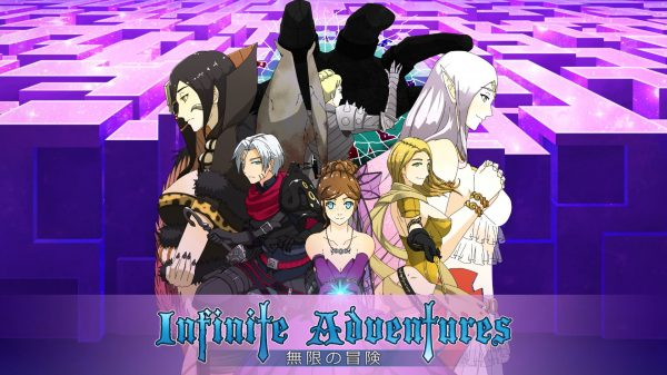 Infinite Adventures (PS4) Review