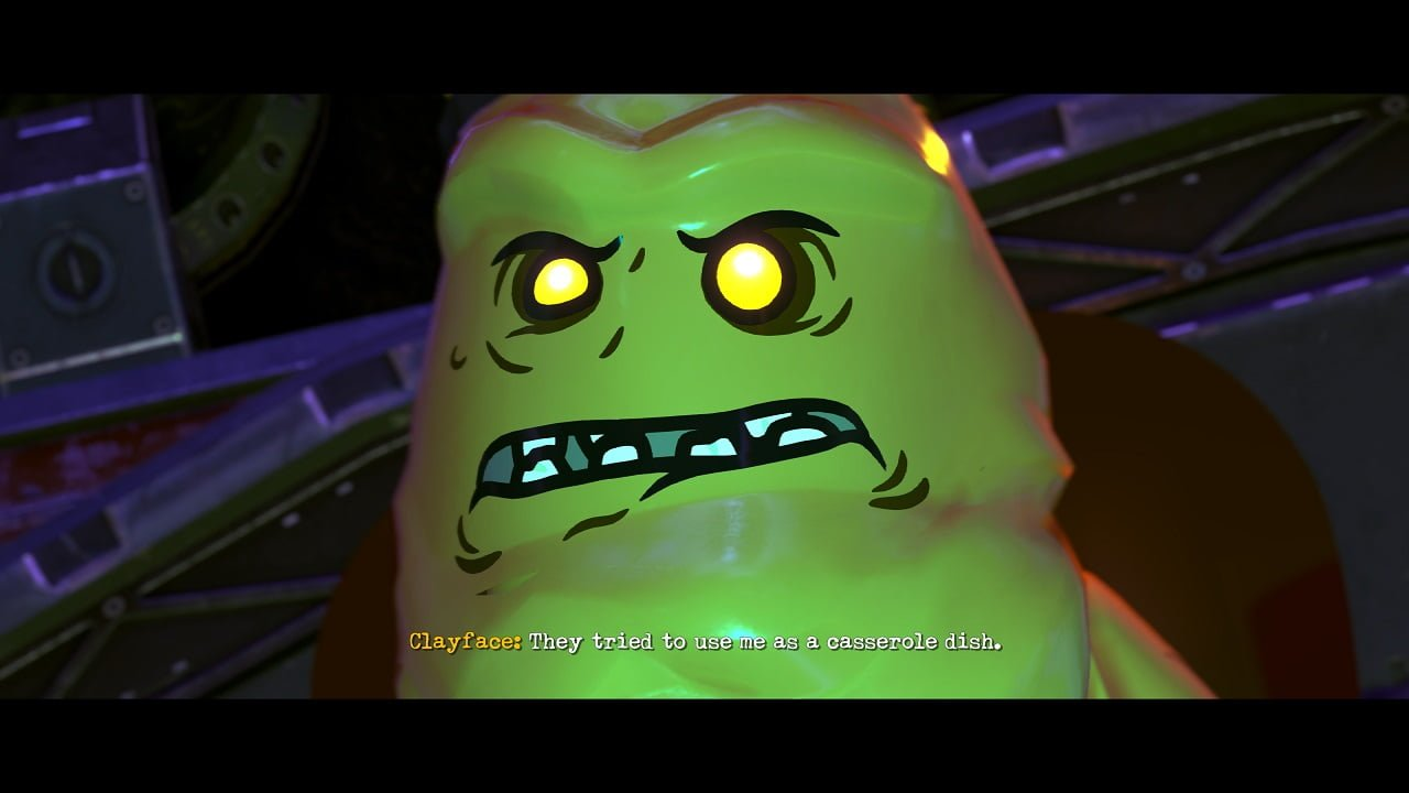 LEGO DC Super-Villains 4