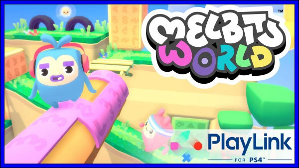 Melbits World (PS4, PlayLink) Review