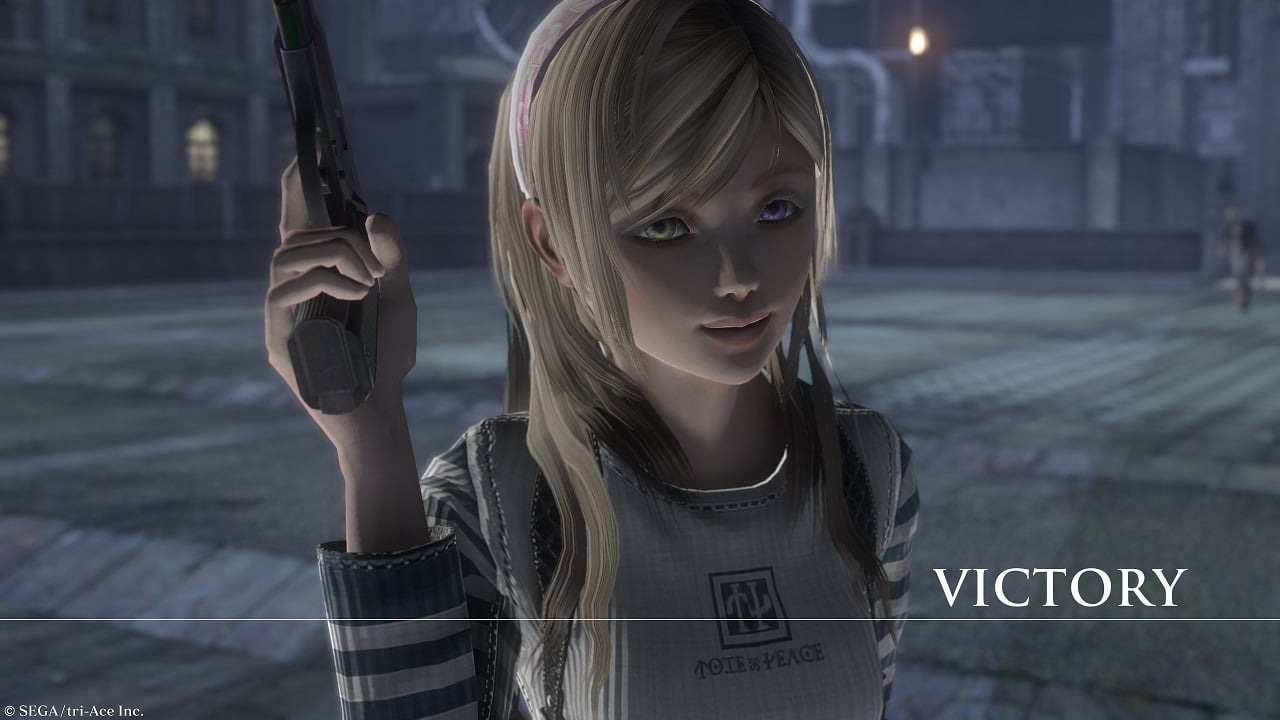 Resonance of Fate 5