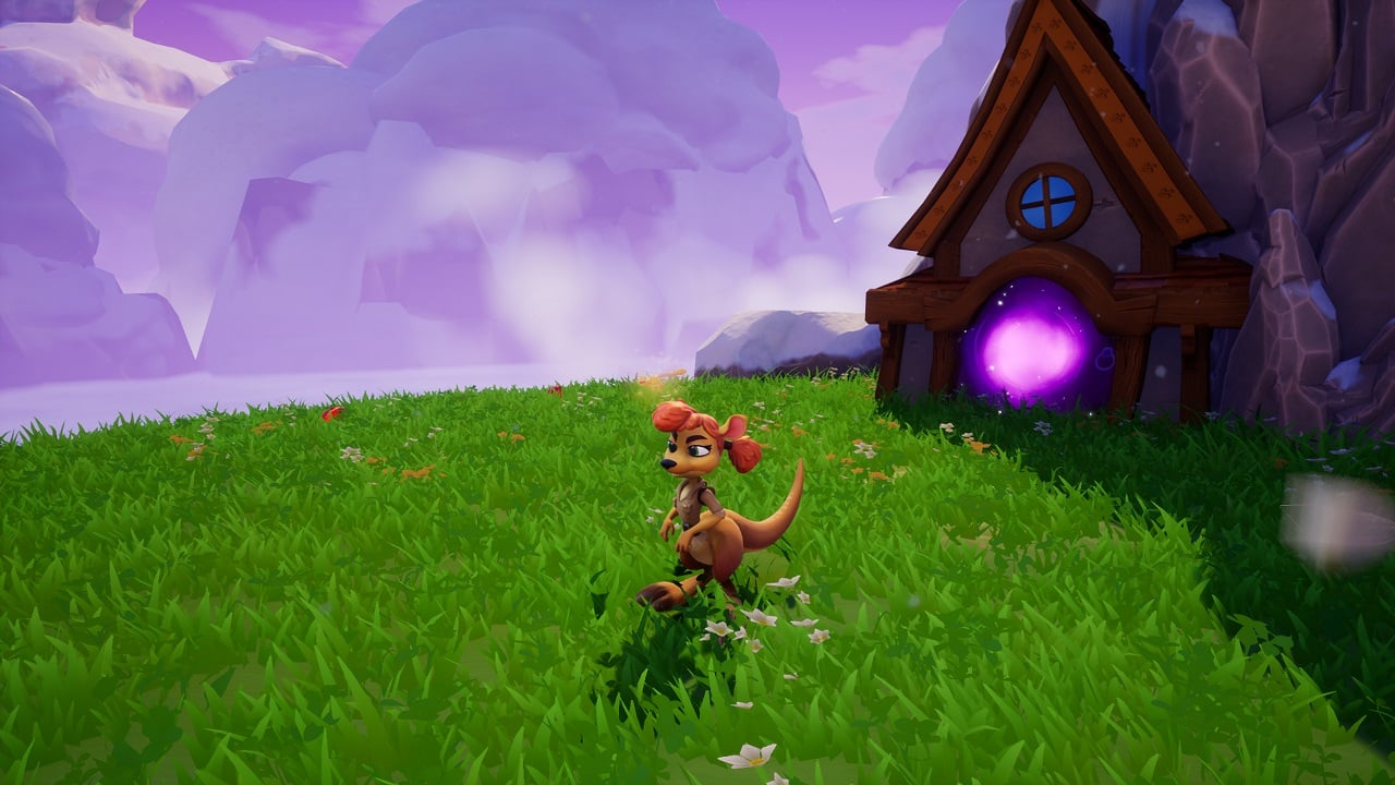 Spyro Reignited Trilogy 5