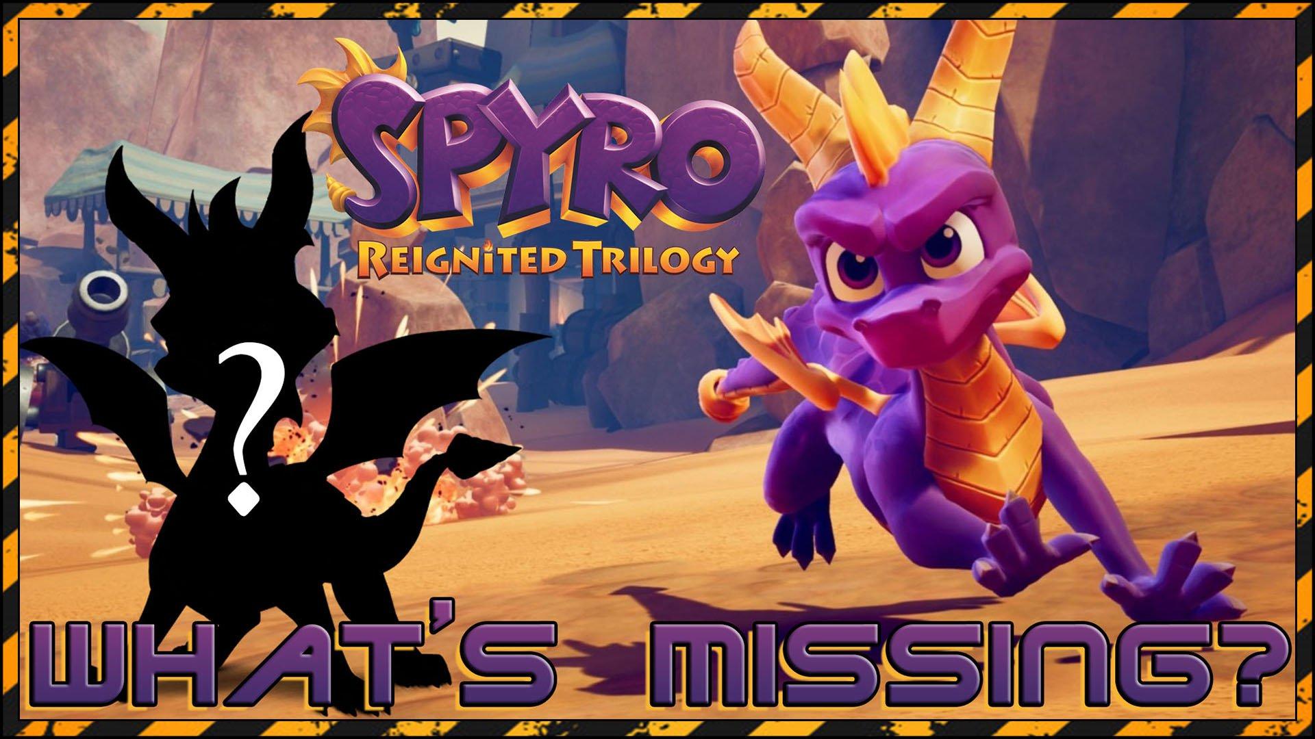 Spyro Subtitles Fi3