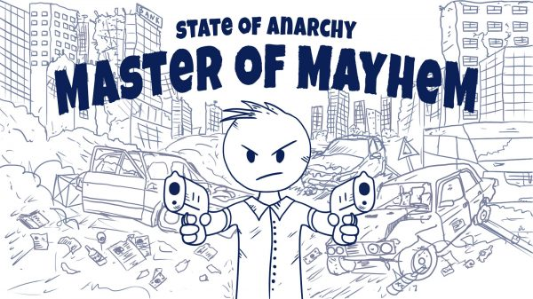 State of Anarchy: Master of Mayhem (PS4) Review