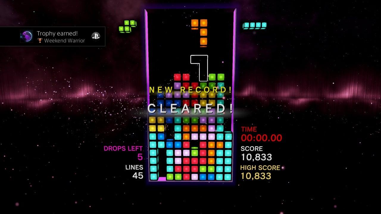 Tetris Effect 1