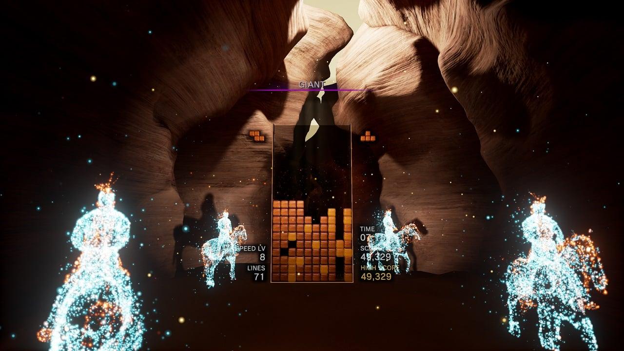 Tetris Effect 4